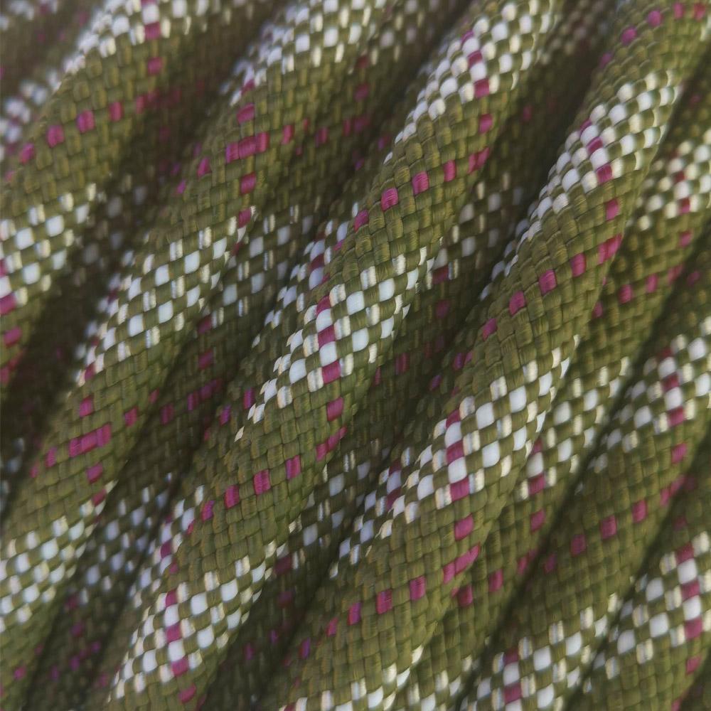 Scottish Tweed - Dog Leash Rope - Ø 8mm