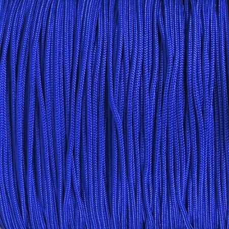 Electric Blue Micro Cord