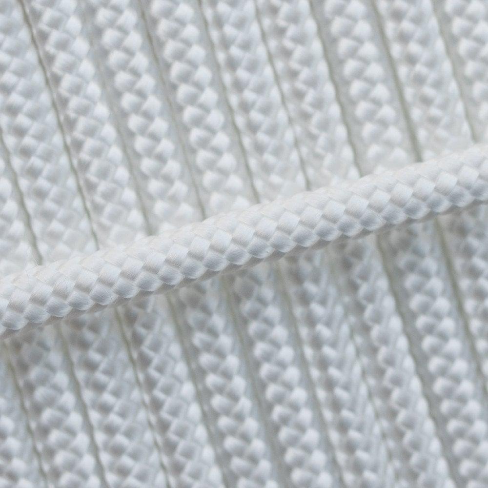 White PPM Cord - Ø 5mm.