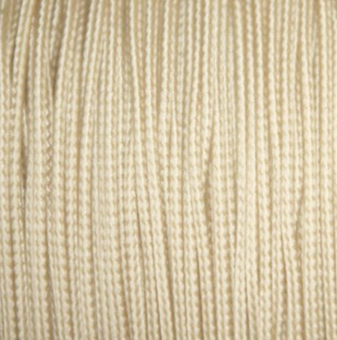 Cream Micro Cord