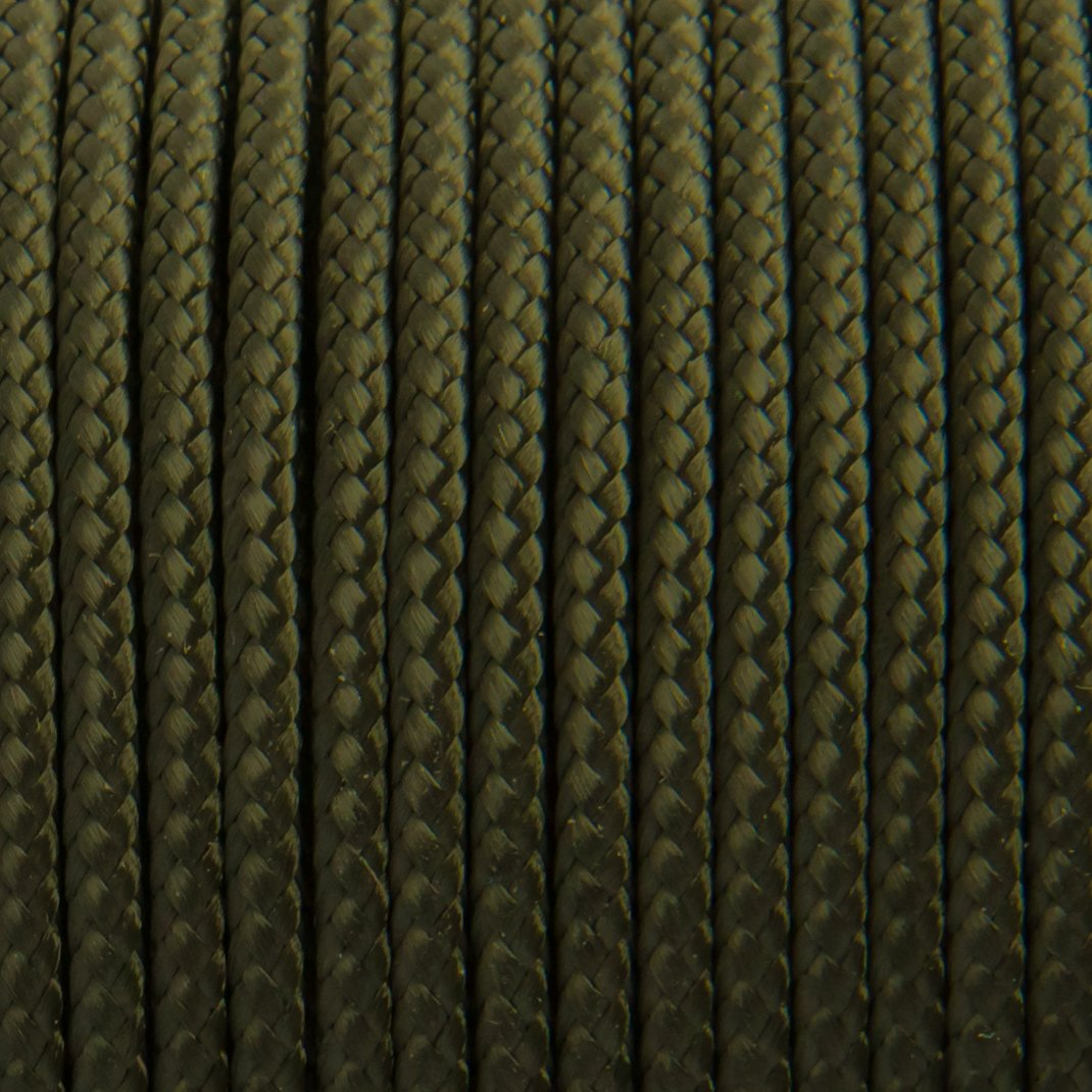 Military Green PPM Ø 3 mm.