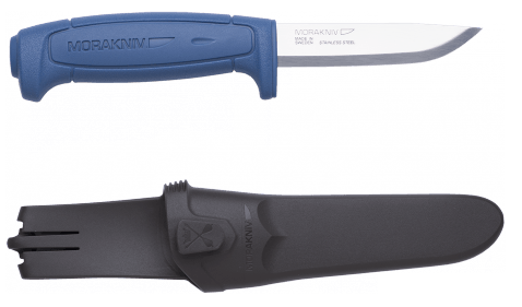 Mora Knife Basic 546 Blue