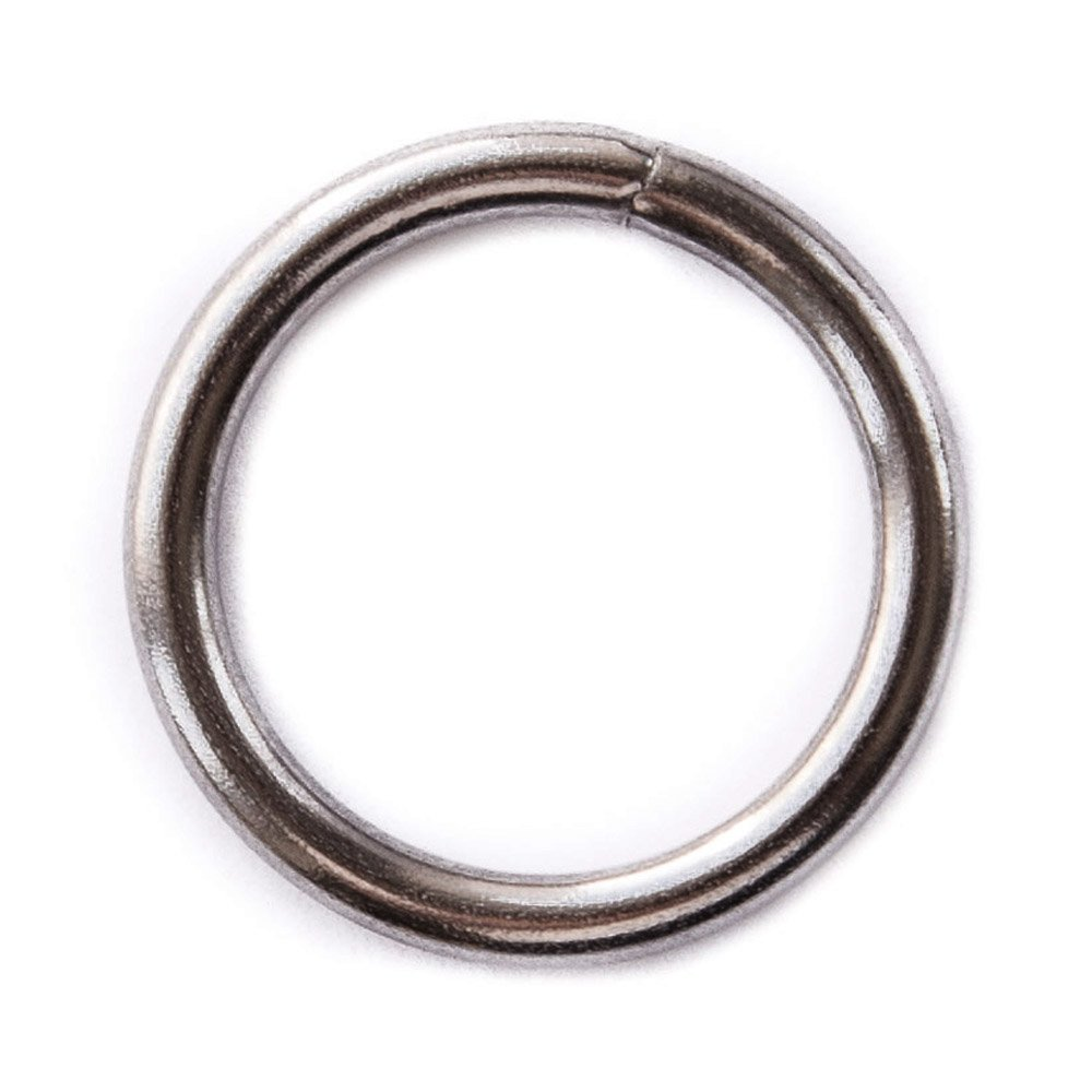 O-Ring Stainless Steel/Polished 40 x 4,5mm.