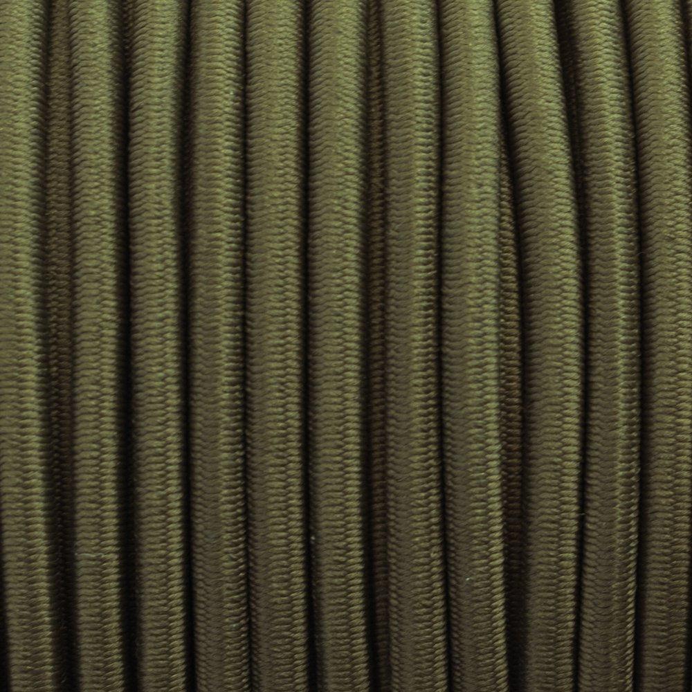 Moss - Elastic Cord 4 mm