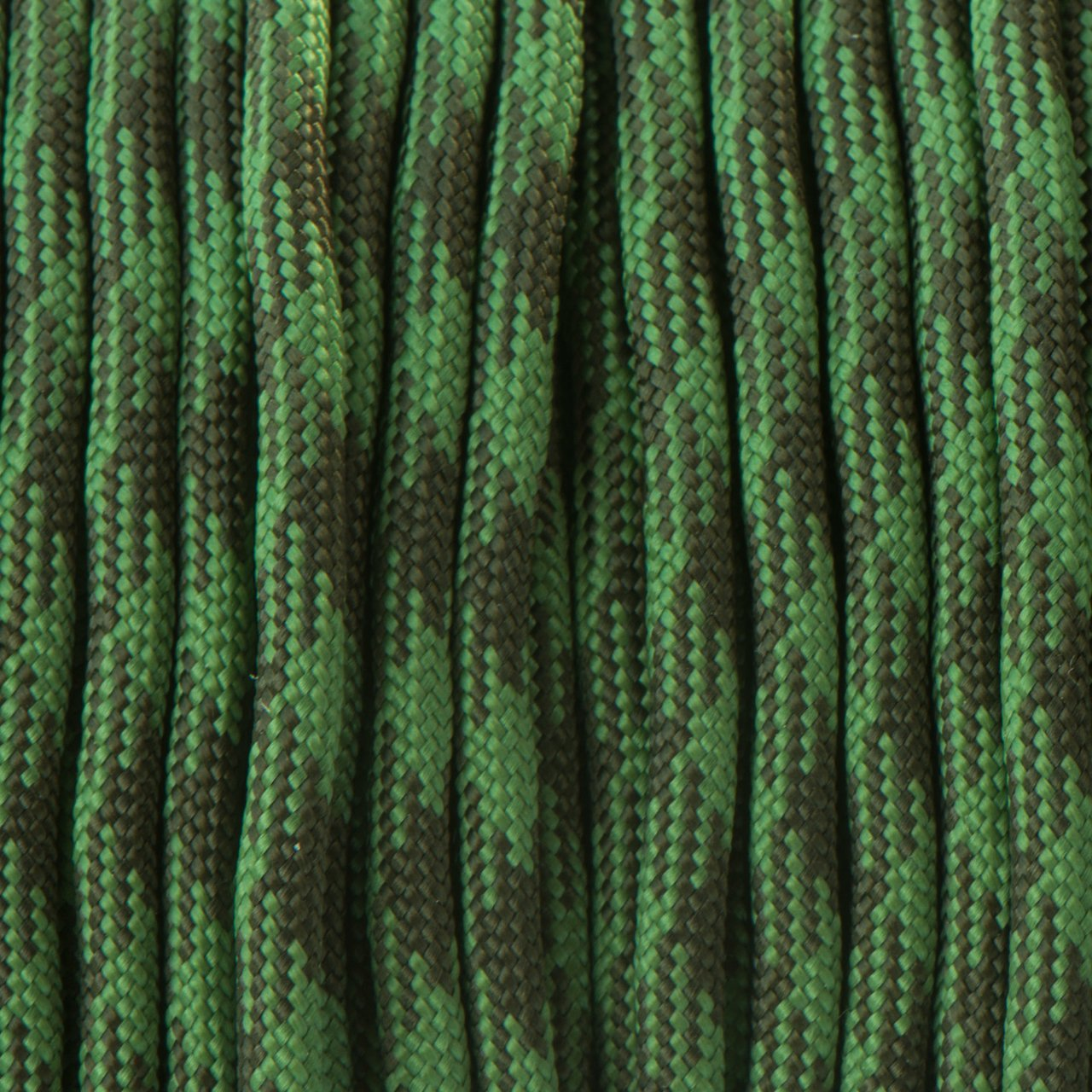 Pine Forest Paracord Type III