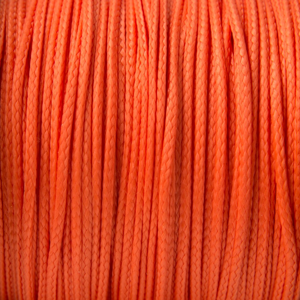 Neon Orange PPM Ø 2mm.