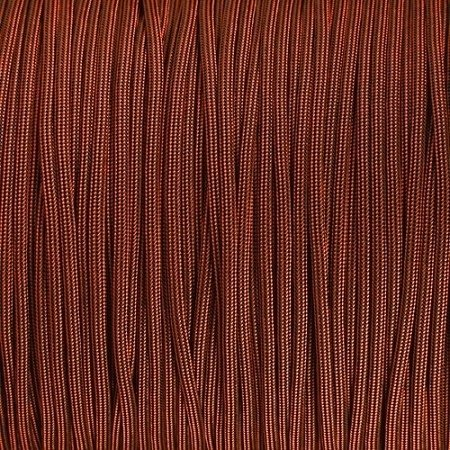 Chocolate Micro Cord