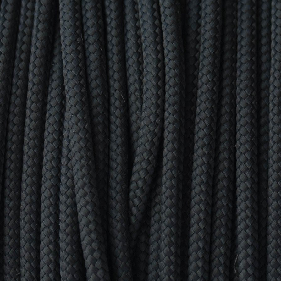Anthracite Paracord Type I