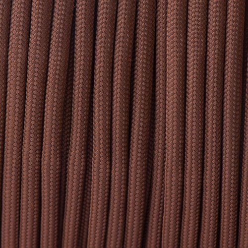 Chocolate Brown Paracord Type IV