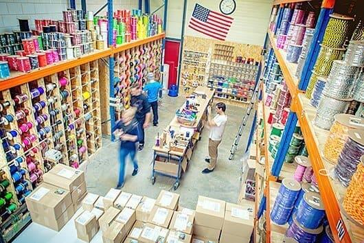 Paracord.eu Warehouse